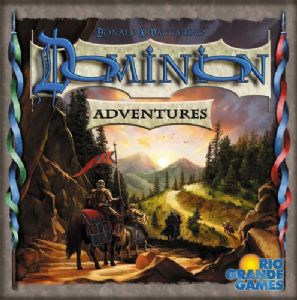 Dominion : Adventures